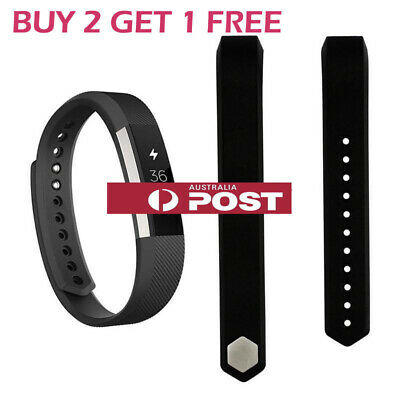 Replacement Silicone  Band Strap Bracelet Wristband for FITBIT Ace /Alta/Alta Hr