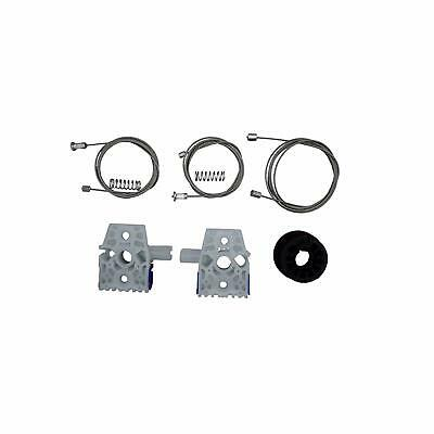 Window Regulator Repair Kit Front Right Side for VW Golf MK7 4/5 Door 2014