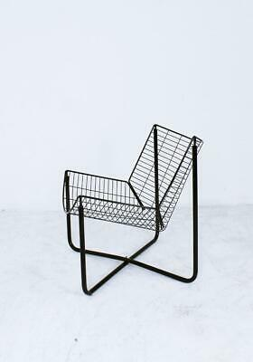 Jarpen Wire Lounge Chair by Niels Gammelgaard for Ikea, 1983
