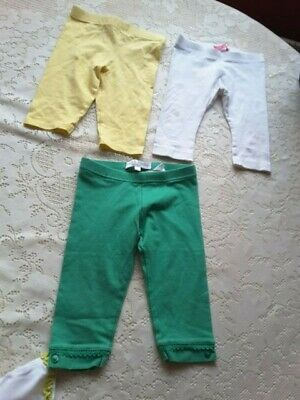 2 leggings 92 (blanc offert)