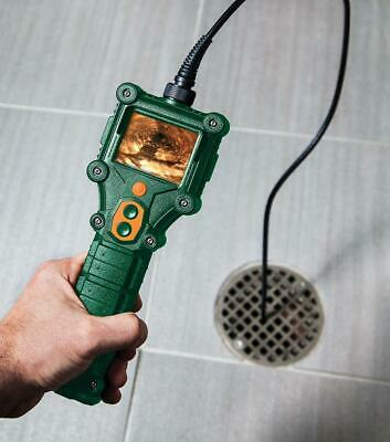 Extech BR350 Waterproof Video Borescope Inspection Camera