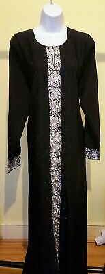 Beautiful Abaya,/Jilbab/maxi dress