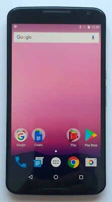 MOTOROLA NEXUS 6 XT1103 - 32GB - White - UNLOCKED