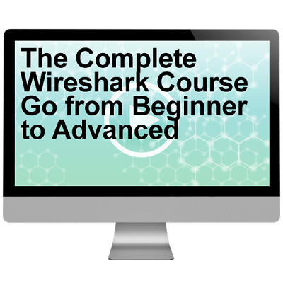 The Complete Wireshark Course Go from Beginner to Advanced 2015 Video Training