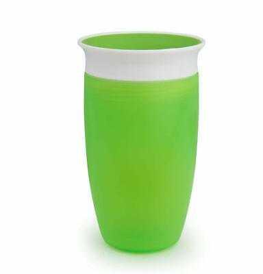 Munchkin Miracle 360 Sippy Cup, 10 Ounce 1-Pack (Damaged Packaging)