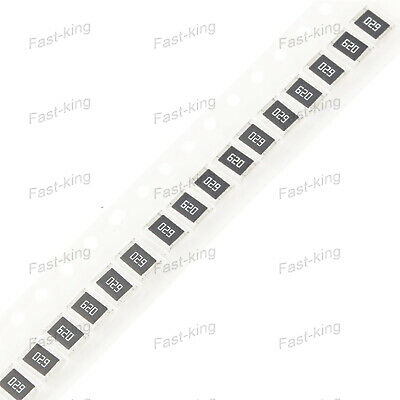 1812 SMD SMT Resistor 5% 1/2W Watt 0.01-1M Ohm  -Full Range of Values Arduino PI