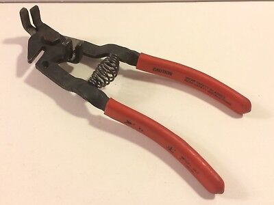"Signode DLT Plastic Strapping Tensioner for 1/2"" Plastic Strapping"