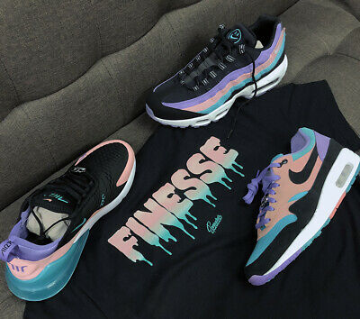 35656b5f SHIRT MATCH AIR Max 97 95 1 270 Have A Nice Day Shoes - Drip Finesse ...