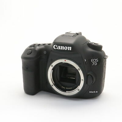 Canon EOS 7D Mark II Body #114