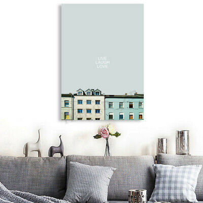 Modern Canvas Print Painting Travel House Wall Art Picture Home Decor Unframed