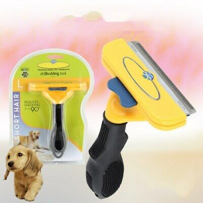 Pet Dog Hair Removal Comb Hair Removal Brush Cleaning Pet Hair Cleaning Supplies