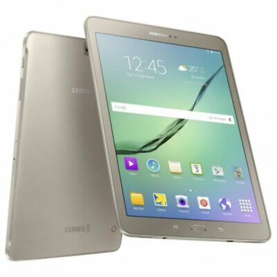 Samsung Galaxy Tab S2 SM-T813 9.7 inch Tablet Octa-Core 3GB 32GB WiFi Android Go