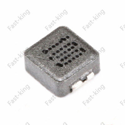 10Pcs 0420 1uH to 10UH SMD Power Inductor One-piece Molding Power Choke Inductor