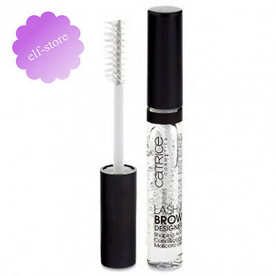 Catrice Cosmetics Lash Brow Designer Shaping And Conditioning Mascara Gel Clear