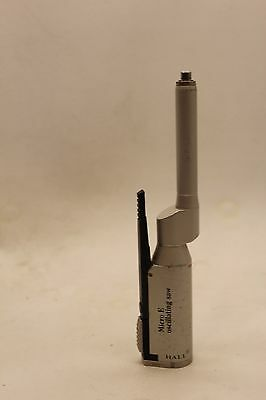 Zimmer Micro-E Oscillating Saw Surgical Handpiece Zimmer Hall saw 5040-07