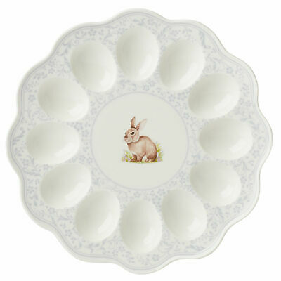 Lenox Colors of Spring Lavender Egg Tray