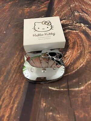 Sephora Hello Kitty By Sanrio Compact Mirror Brand New With Box