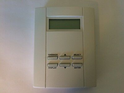 Andover Controls TTS-SD-LCD-1 Wall Space Temperature Sensor with Display