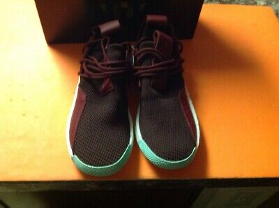 9abcc935b37a Adidas James Harden LS 2 Men s Size 10.5 Basketball Shoes Maroon CG6277 WOW