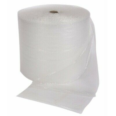 """100' Bubble Cushion Wrap Roll (SMALL) 3/16"""" Bubble 12"""" Wide Perforated Every 12"""""""