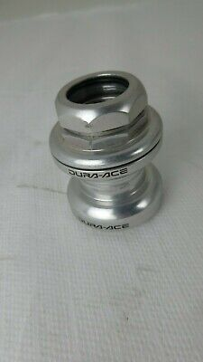 "Shimano Dura Ace HP-7410 1/"" English Threaded Road Bike Cartridge Bearing Headset"