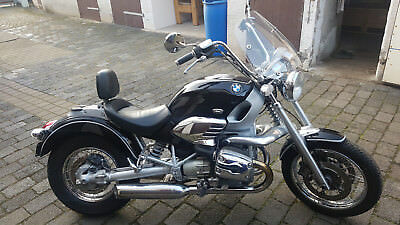 BMW R1200C Cruiser ABS mit Windschild Bj.98 R 1200 C
