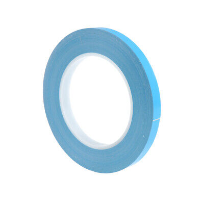 Thermal Adhesive Conductive Tape Double Sided for IC Chipset Heatsink 10mm