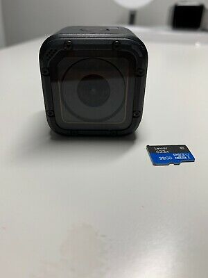 GoPro Hero4 HERO Session 8MP Waterproof Sports Action Camera Camcorder