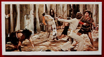 SPACE 1999 - Card #020 - MISSION OF THE DARIAN'S - BASSETT, 1976