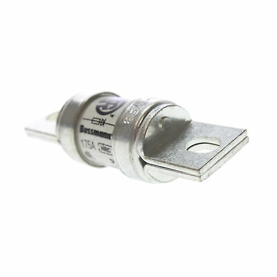 Cooper Bussmann Fwh-175B Fwh Series Stud-Mount High Speed Fuse, 175A, 500V