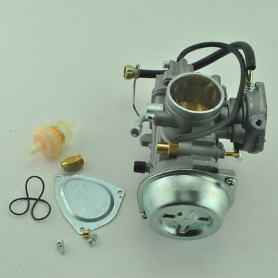 CARBURETOR Fits FOR POLARIS SPORTSMAN 500 4X4 HO 2001-2005 2010 2011 2012.#&%P