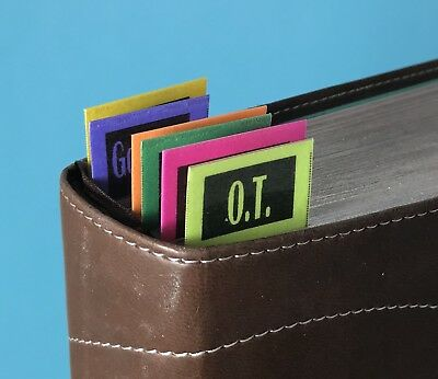 Bible Book Markers, EZ Bible access, Superior to ribbon markers + Guaranteed!