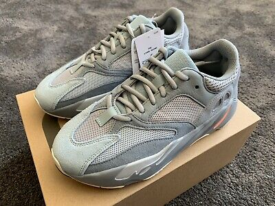 online store a5366 5999a ADIDAS YEEZY BOOST 700 Inertia Size 6.5 Deadstock Yeezy Supply Order  Confirmed