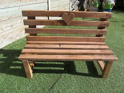 photo prop childs slat bench £8 goes to dementia