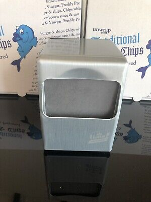 Lotus Tork Napkin Dispenser fastfold C06309