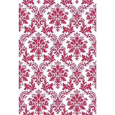 Stamperia A4 Mix Media Stencil – Wallpaper KSG344 New