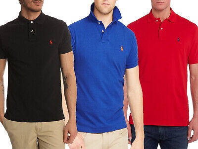 Polo Ralph Lauren Polo T Shirts For Mens