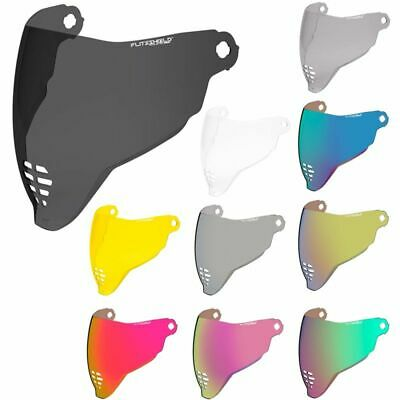 Icon Airflite Motorcycle Face Shield Helmet