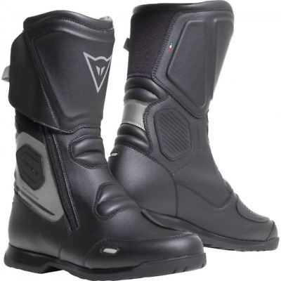 8eac092f47f3 Dainese Men`s X-Tourer D-WP Waterproof Leather Motorcycle Boots