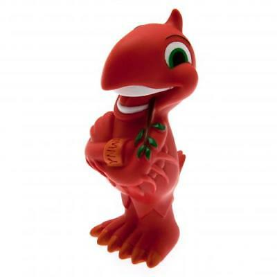 Liverpool F.c. Mighty Red Water Squirting Bath Time Toy - Official Gift