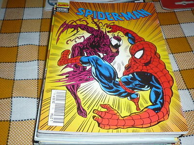SPIDERMAN Comics SEMIC super heros FRENCH numéro 12 VF Version intégrale MARVEL