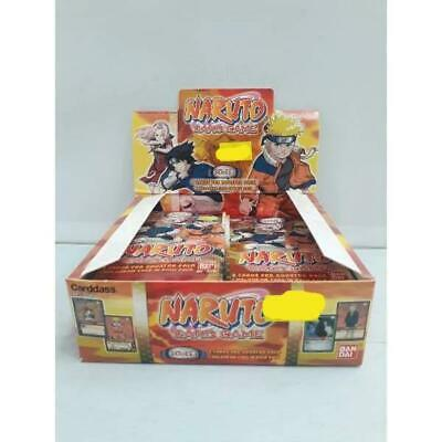 2006 Naruto Bandai Card Game Trading Cards -Single Packet-