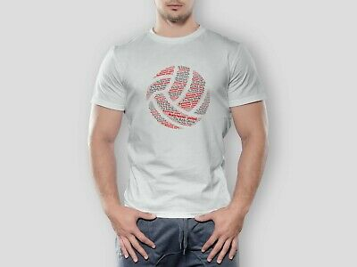 Brand New Manchester United FC Football design T Shirt S,M,L, XL Free Delivery