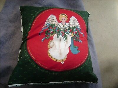 Angel    Cushion 16 Inch/ 40 Cm