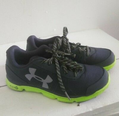 debcc7d506ee Under Armor Kids Shoes - Shoes For Yourstyles