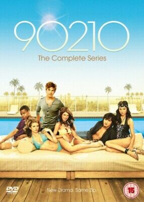 90210: The Complete Series (DVD 30 DISC BOX SET, 2013) *NEW/SEALED* FREE P&P
