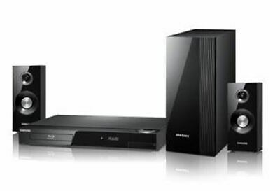 Samsung HT-C5200 Blu-ray Home Cinema Set 2.1