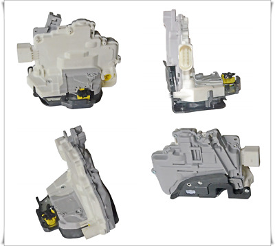Lock Actuator Door Front Right Audi A3 8Pa 2005-> 4F1837016E