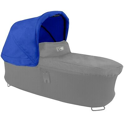 Mountain Buggy Duet Carrycot Plus Sunhood Blue *RRP £29.99*NOW £14.99* SAVE £15