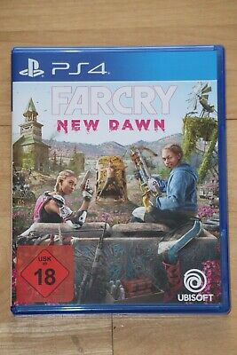 Ubisoft Far Cry New Dawn [PlayStation 4 / PS4]